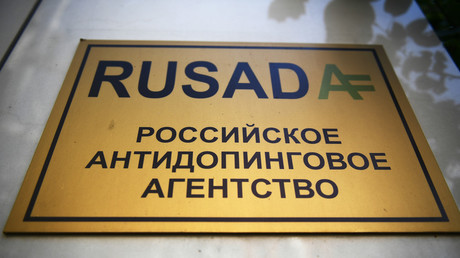 WADA reinstates Russian anti-doping agency, ending 3-year suspension