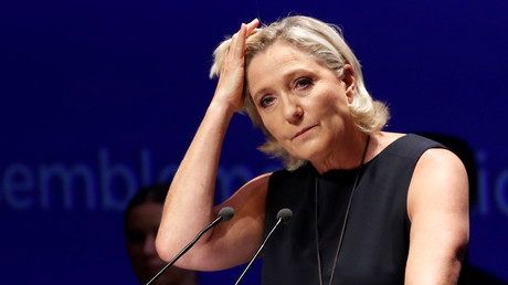 Marine Le Pen says court ordered her psychiatric expertise, slams it as 'hallucination'