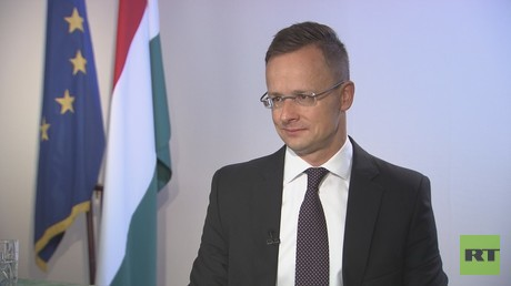 We are anti-migration government, whether Brussels likes it or not – Hungary's FM