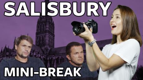 #ICYMI: The Salisbury poisoning – Petrov and Boshirov, two men on a mini-break