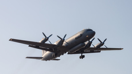 Moscow to present minute-by-minute account of Russian Il-20 downing in Syria