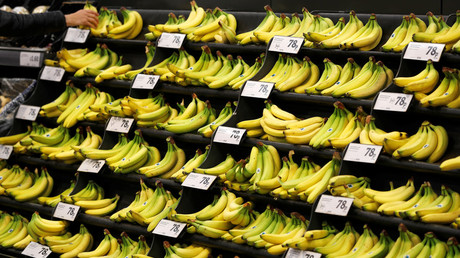 Australia's fruit scare spinning out of control, spreads to mangos & bananas