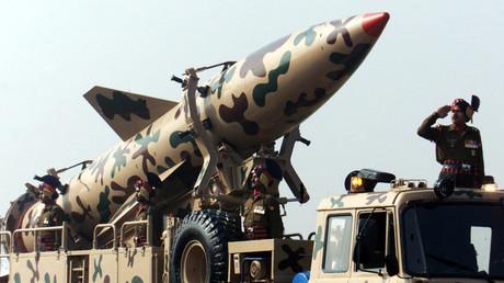 India bolsters ballistic missile defense as target-intercept mission succeeds