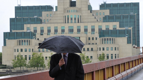 UK spies go on the offensive with yet another costly intelligence agency