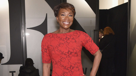 MSNBC pundit Joy Reid sued for defamation after siccing her followers on Trump supporter