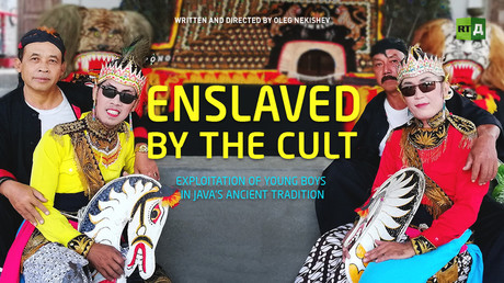 Enslaved by the cult