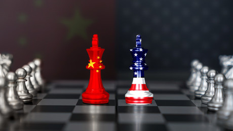 US-China trade battle casts shadow over Asia's 2019 growth – Asia Development Bank