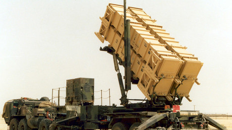 S-300s in, Patriots out: US to withdraw missiles from 3 Middle East countries – report