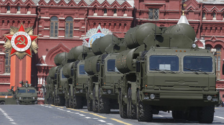 India ignores US threat of sanctions as it greenlights S-400 contract with Russia – reports