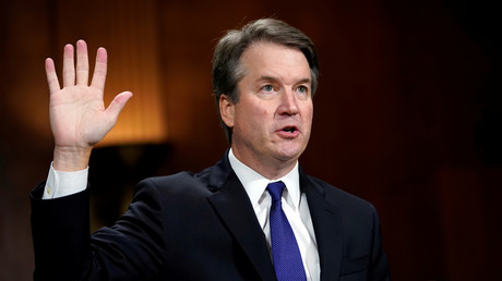 Tears, beer, anger & 'no ill will': Kavanaugh testimony highlights