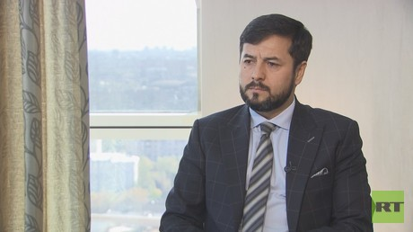 Taliban are ordinary Afghans, tired of war too – Afghan Deputy FM