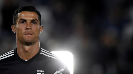 Ronaldo left out of Portugal squad amid rape allegations