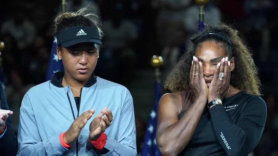 'I'm still trying to take my mind off it': Osaka says US Open win against Williams was 'bittersweet'