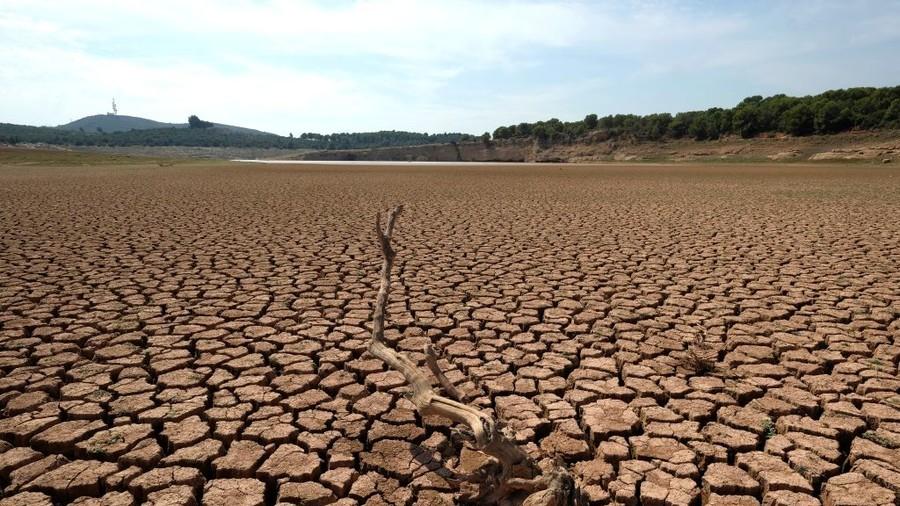 Climate change threatens extinction but politicians only care about next election – Ken Livingstone