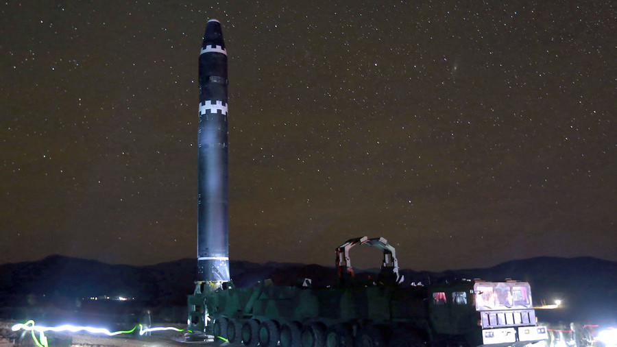 North Korea may have up to 60 nukes in its arsenal – Seoul