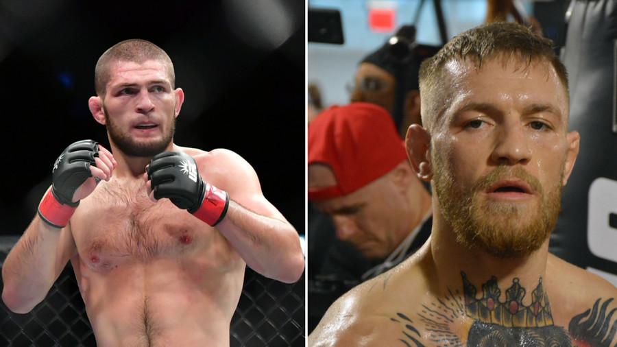 'They took zeroes off my paycheck. I want a double KO!' - Tony Ferguson on Khabib v Conor UFC 229