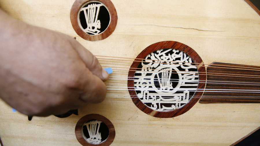 Saudi woman banned from marrying her beau because he 'played musical instrument'