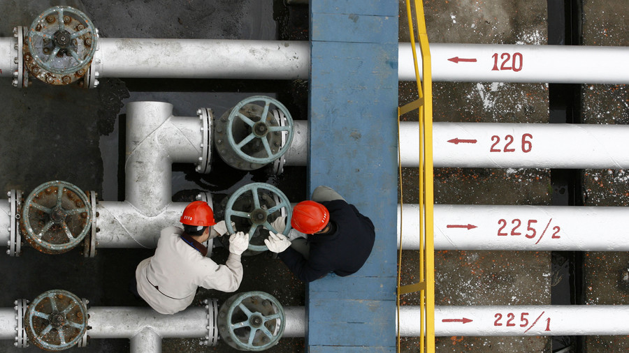 China halts all oil imports from US amid escalating trade war