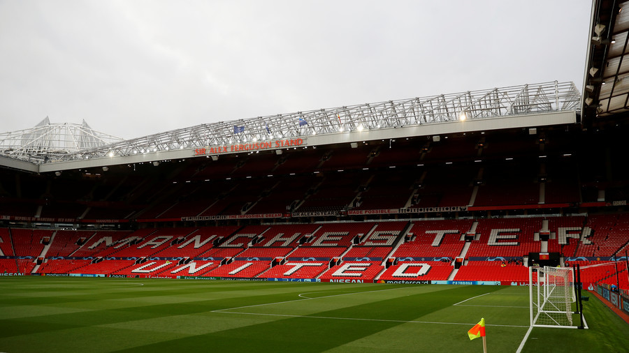 'The world's gone potty': Man Utd fans react to news club is considering gender-neutral toilets