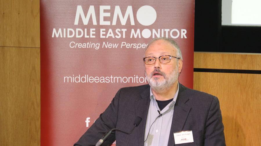 Turkey summons Saudi Arabia envoy over disappearance of dissident journalist