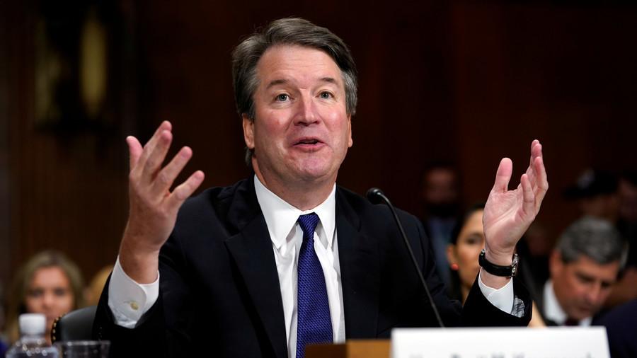 Brett Kavanaugh confirmed as next Supreme Court justice despite sex assault claims
