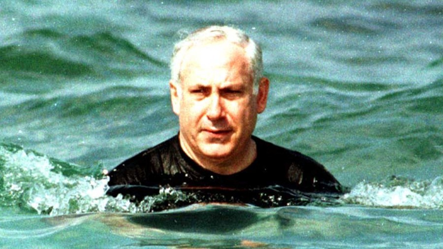 'Practice swimming': Iranian official warns Netanyahu will be forced to flee across the sea