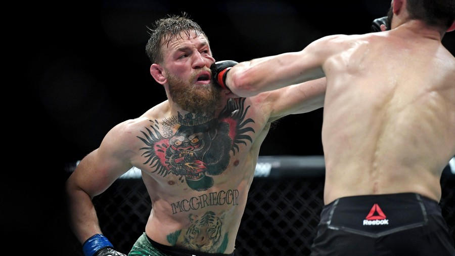 'McGregor's face painted red': Ramzan Kadyrov hails Nurmagomedov as brilliant 'artist'
