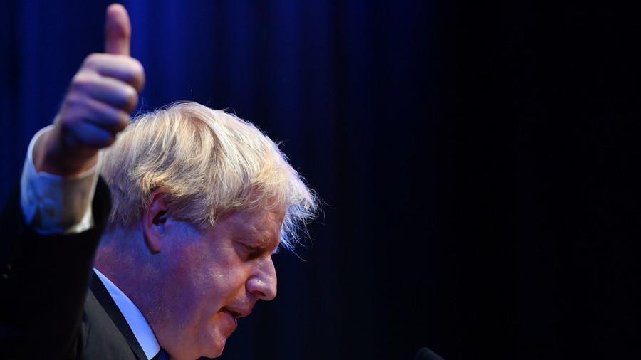 Is Boris Johnson UK's next prime minister? – Ken Livingstone