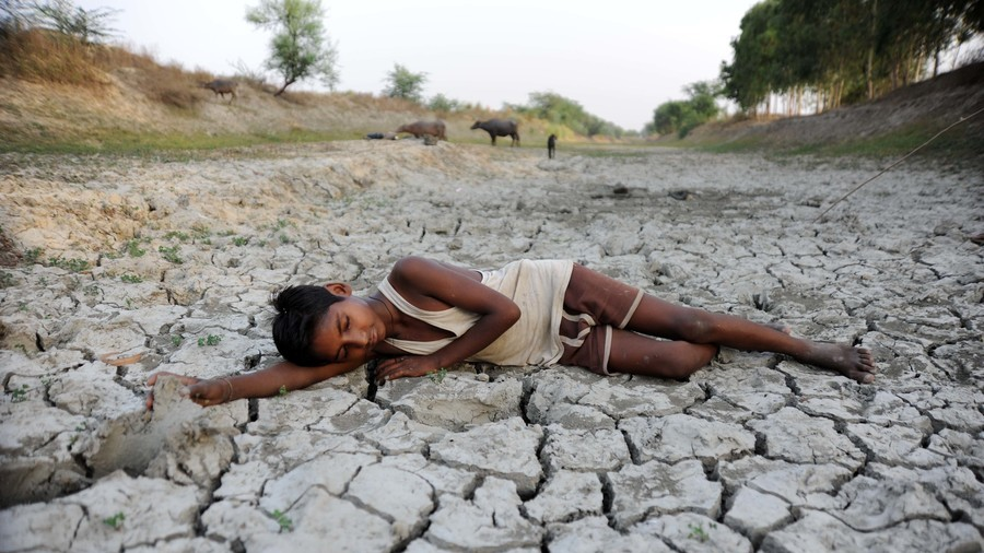 Deadly heat waves to hit India, Pakistan every year because of climate change – UN report