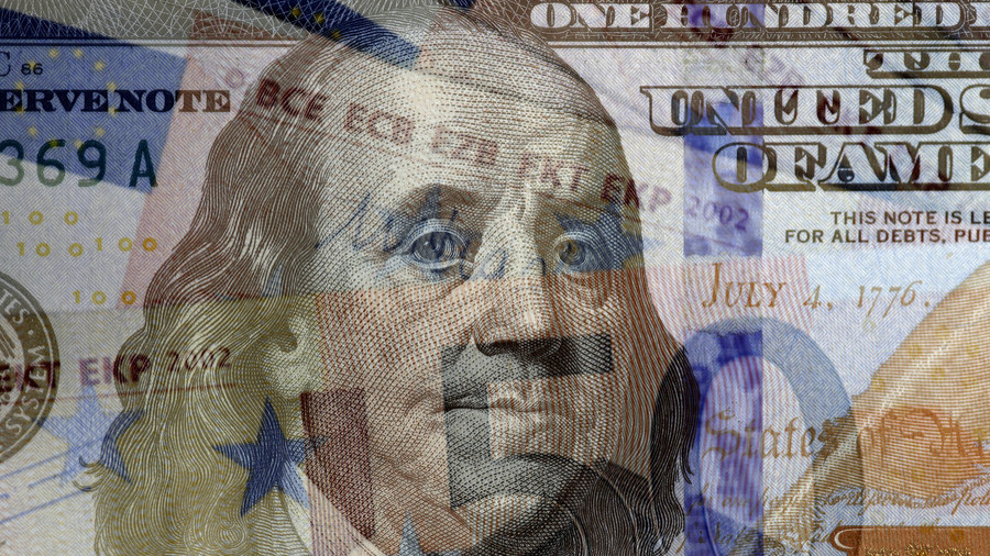 Russia wants to ditch US dollar in trade with European partners