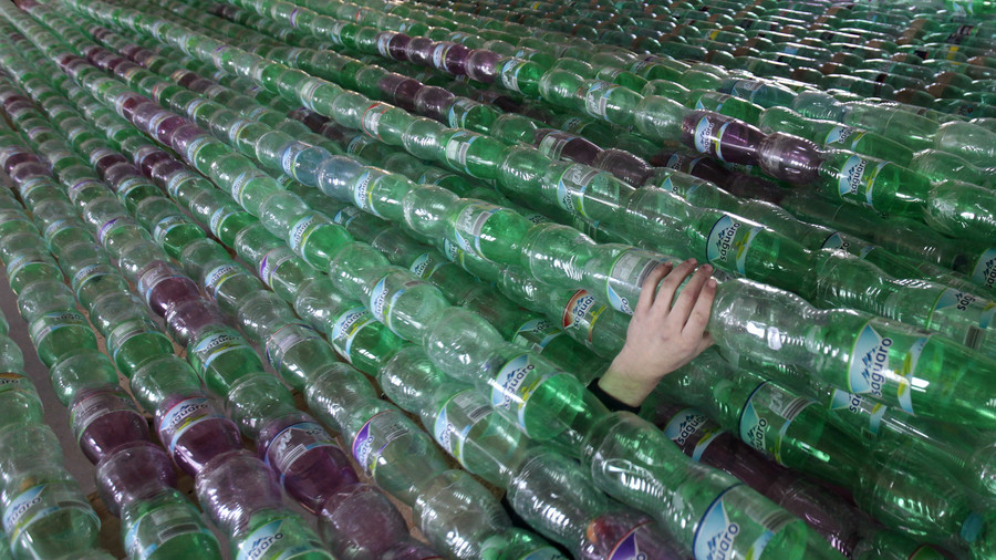 Oil is dead, long live oil: Plastics to drive global oil demand, say analysts