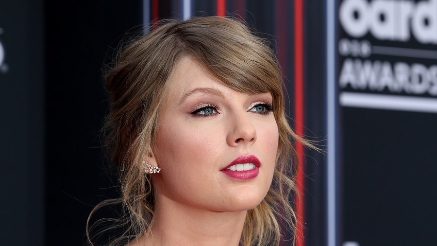 'I like her music 25% less now': Trump on Taylor Swift backing Democrats