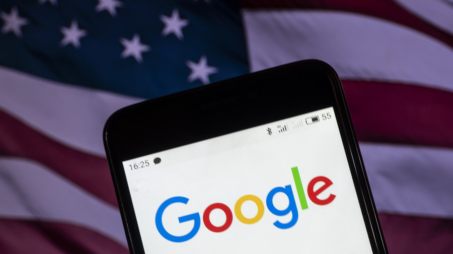 'F*CK. YOU. ALL': Google 'design lead' wishes for Republicans to burn in hell in Twitter outburst
