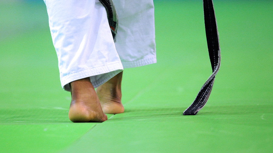 Blind Indonesian judoka disqualified from Asian Para Games after refusing to take off hijab