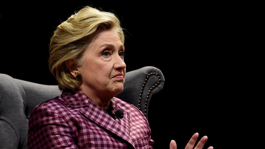 Really, Hillary? Clinton says Democrats 'can't be civil' until they win
