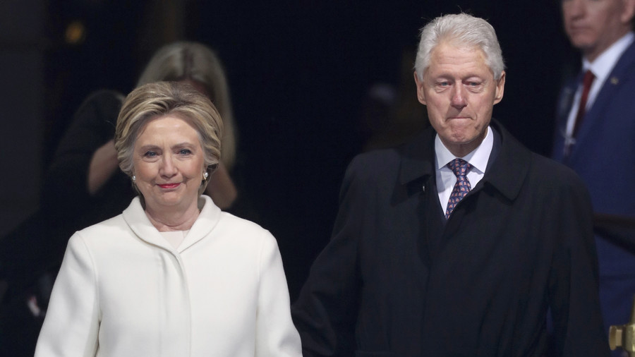 Hillary Clinton says Bill's sex assault allegations are 'different,' and the accuser speaks up