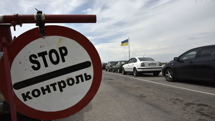 Half of all Russians and Ukrainians want friendship & open borders between two nations, poll shows
