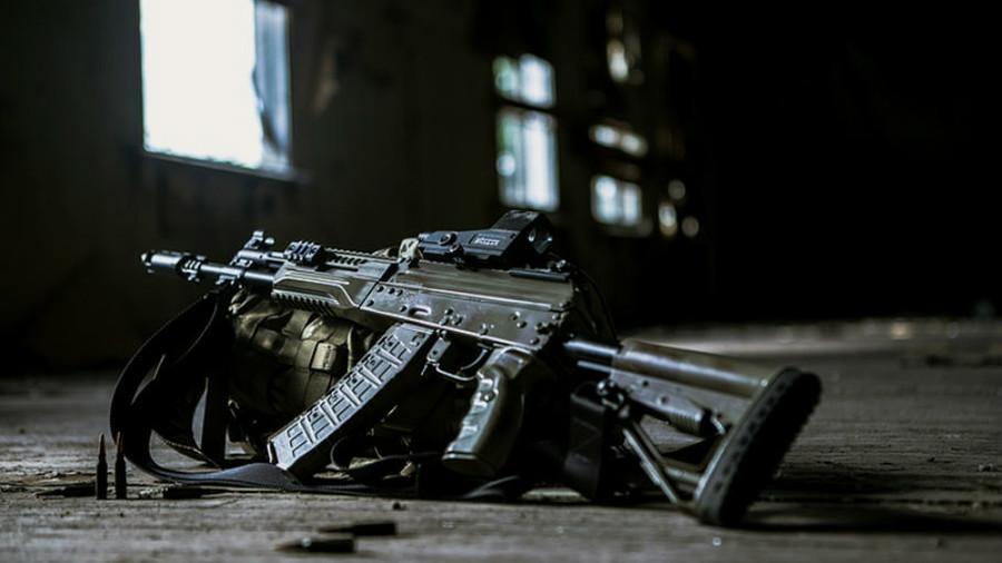 Reproduction of Russian Kalashnikov firearms in US tantamount to 'theft'