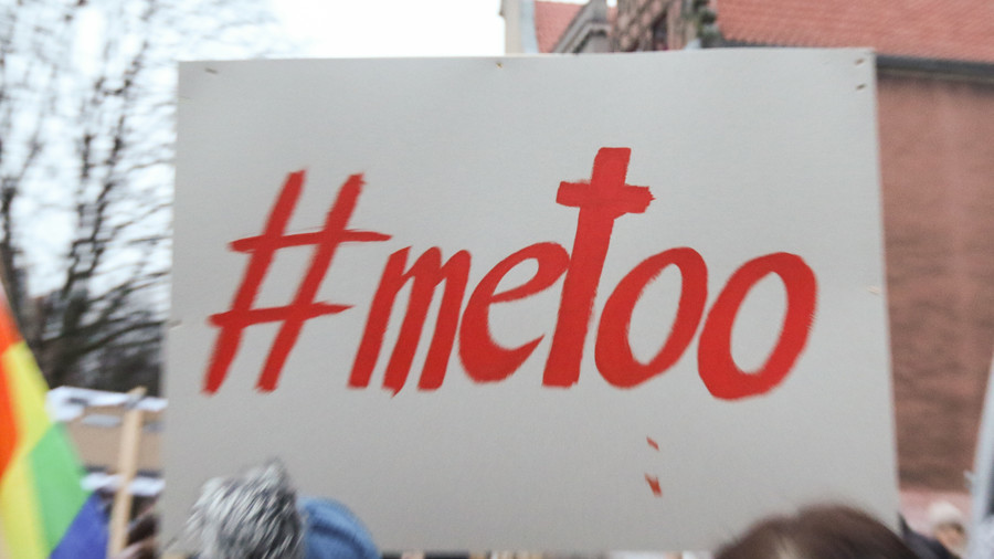 MeToo hits India Newsrooms face sexual harassment investigations as women speak out