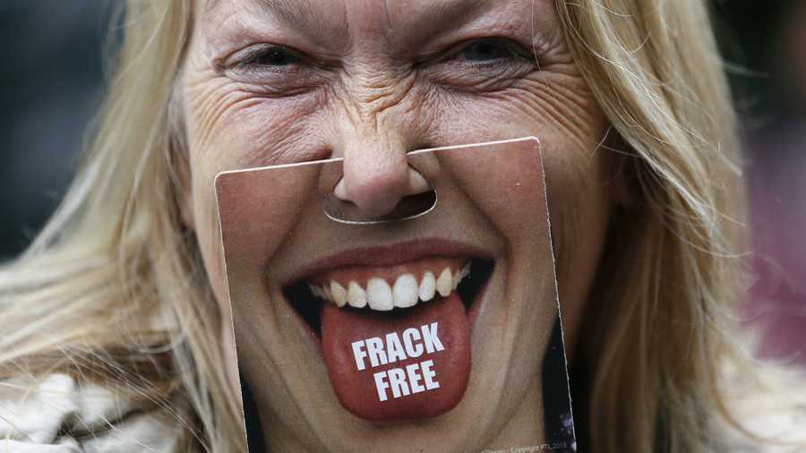 'Fracking Three': Judge's family links to energy companies exposed after 'absurdly harsh' sentences