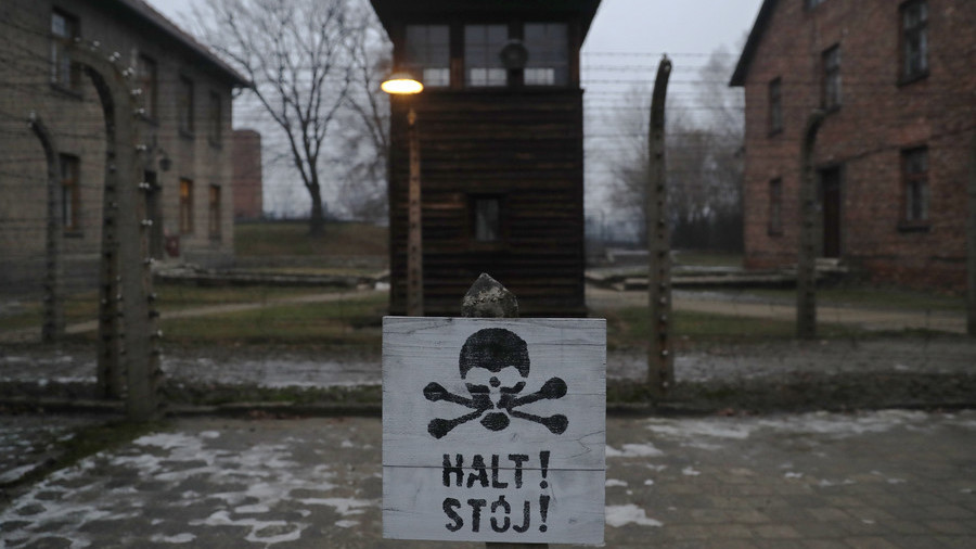 Chelsea to send racist fans on educational trip to Auschwitz death camp