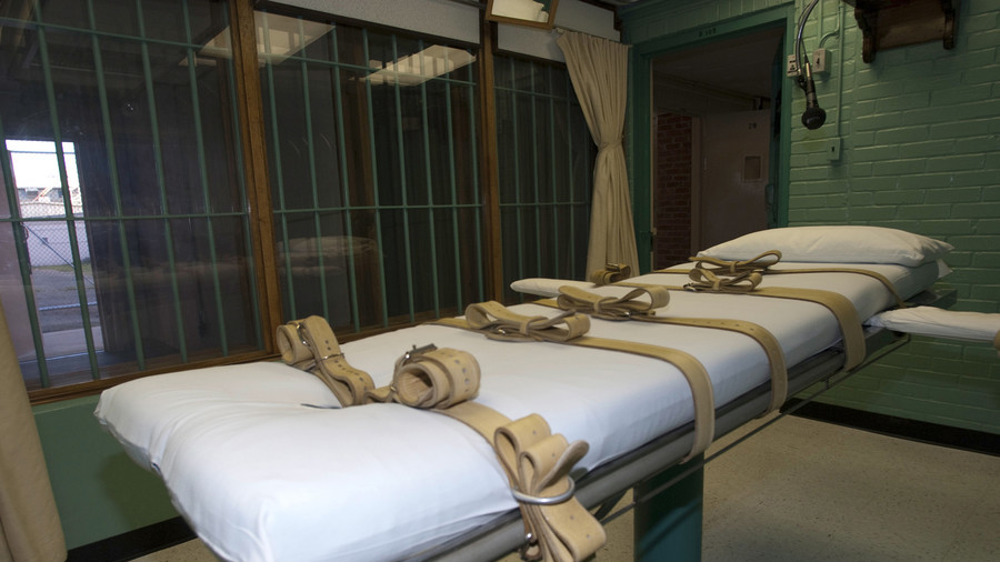 Washington Supreme Court tosses out state's death penalty