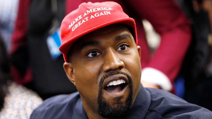 'Mentally ill', 'illiterate', 'incel': Liberals vent fury as Kanye West visits Trump in White House