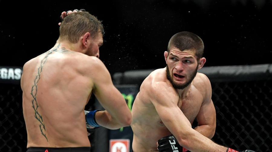 Nevada Athletic Commission to suspend Conor & Khabib, mulls indefinite ban