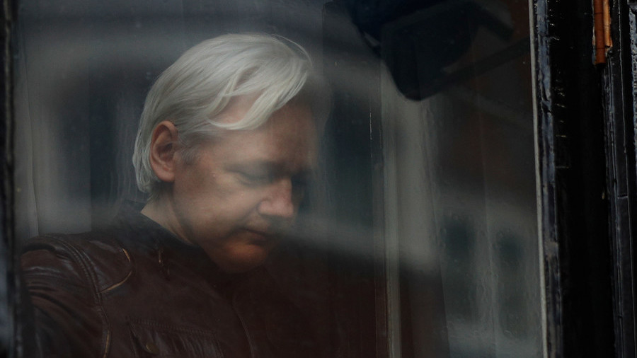 Ecuador gets UN praise for 'freedom of expression' as Assange remains gagged in embassy limbo