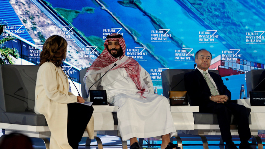 Khashoggi case causes media exodus from major Saudi investment conference as CNN, CNBC, FT quit