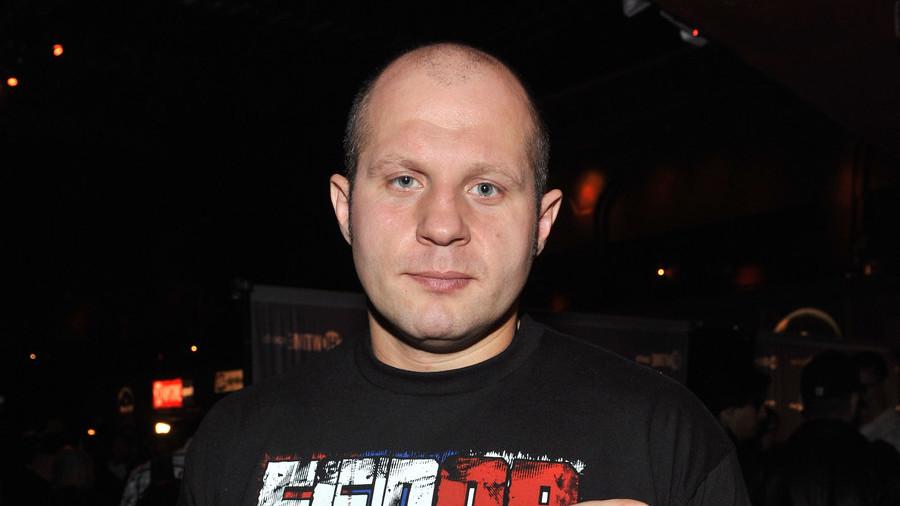 'GOAT!' Plaudits roll in for Emelianenko as he destroys Sonnen at Bellator 208