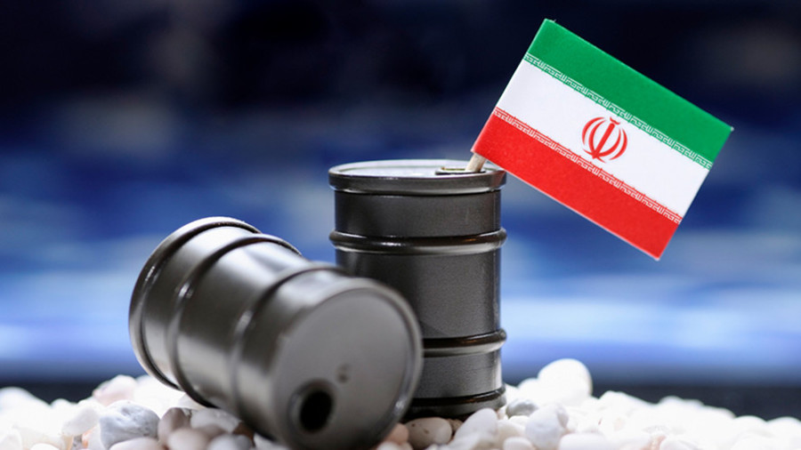 Iran turns to new oil importers in the face of US sanctions – top official