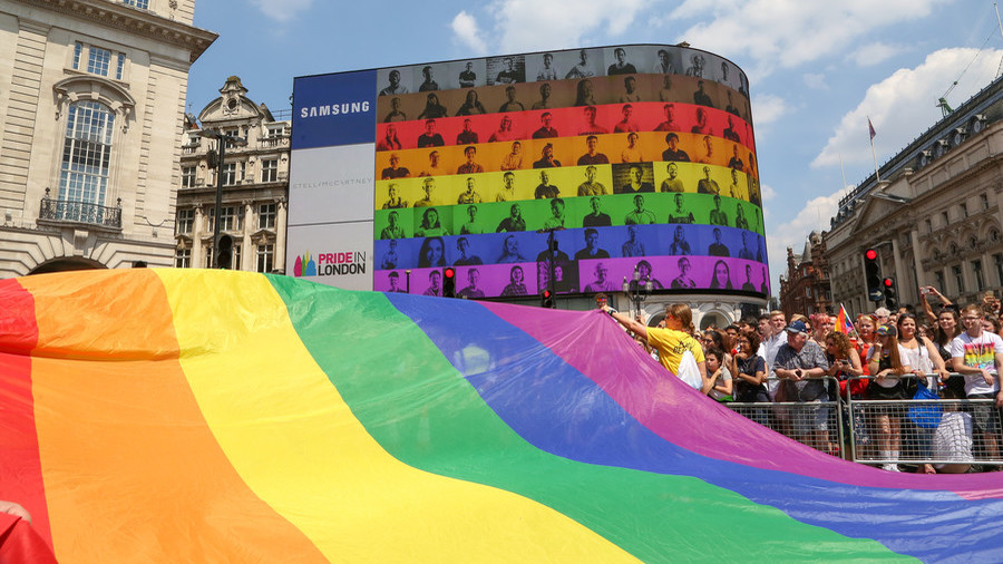 BBC effort to combat 'heteronormative' culture 'baffles' social media