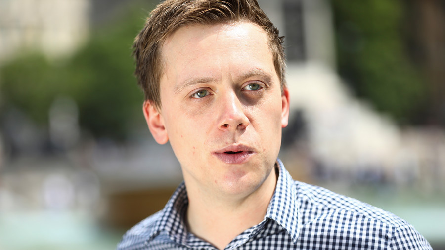 Telegraph defence editor savaged by Owen Jones over Saudi-links, deletes Twitter account